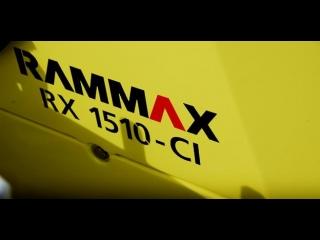 < DAVOR: RAMMAX 1510 CI