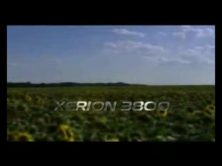 Tractor Claas Xerion 3800