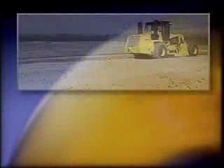 DANACH >: Bomag Bodenstabilisator  MPH 122