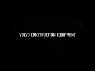 Volvo Wheel Loaders F-series Presentation