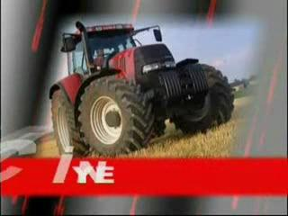 AFTER >: Case CVX Serisi Traktörler CVX Series Tractors Trakmak Vidio