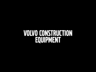 Сервисное обсуживание техники Volvo