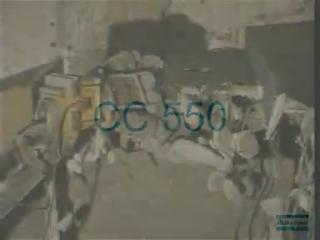 CC 550 VideoCD