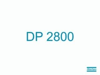 DP 2800 VideoCD