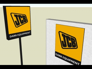 < BEFORE: Darr Equipment