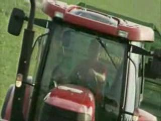 AFTER >: Case-IH Puma New Tractor Video