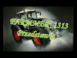 AFTER >: FENDT Tractor  VIDEO