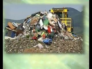 BOMAG Müllverdichter besonderst kraftvoll