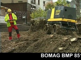 AFTER >: BOMAG Mehrzweckverdichter