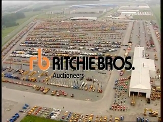Ritchie Bros Auctioneers Agricultural Equipment Auctions