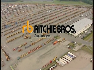 AFTER >: Ritchie Bros Auctioneers Leilões sem reserva