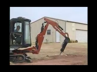 Ditch Witch Attachment XT Breaker