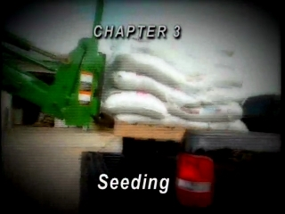 AFTER >: Haymaking 101 # 03 - Seeding