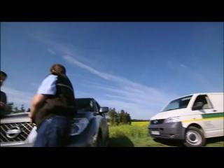 AFTER >: Selbstfahrende Feldspritzen Serie 5430 von John Deere