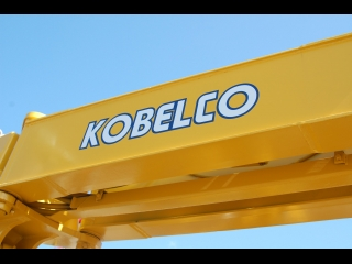 DANACH >: Kobelco Constructionmachinery Pictures