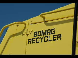 AFTER >: BOMAG RECYCLER IMAGES