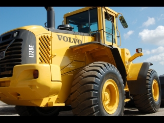 AFTER >: Volvo Pictures Wheel Loader